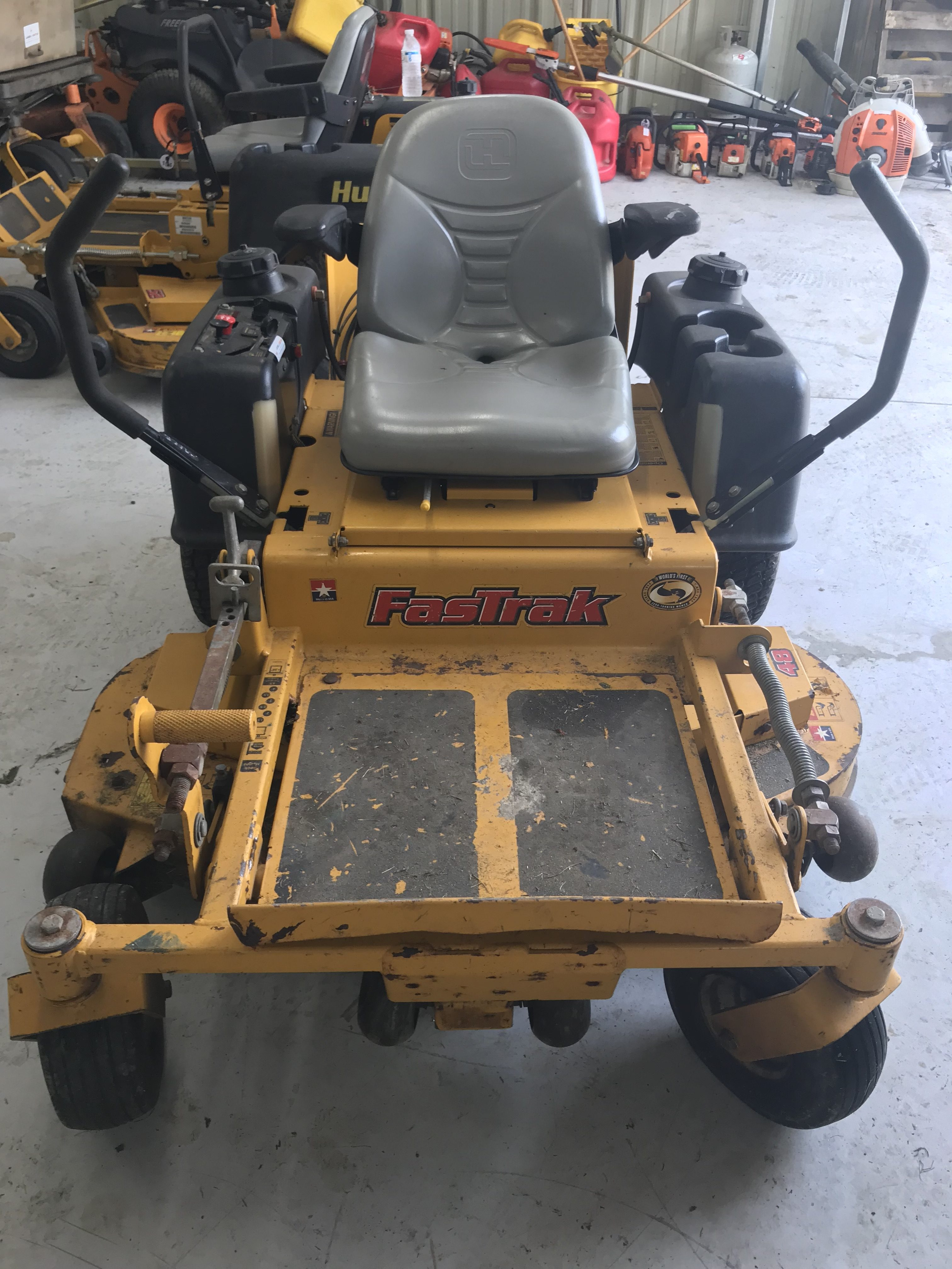 Used Mower